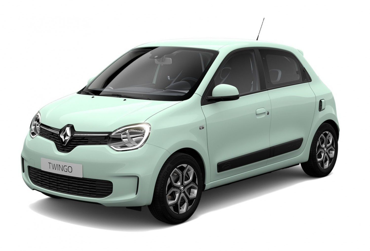 afbeelding twingo collection